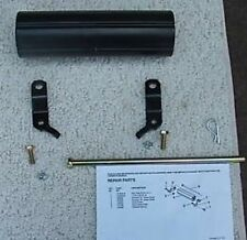 "CRAFTSMAN 42"" MOWER DECK NOSE ROLLER KIT 24297 OEM & fits POULAN HUSQVARNA AYP"