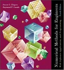 Civil Engineering Ser.: Numerical Methods for Engineers : With Software and...