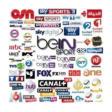Global IPTV 1 Month Subscription 5400 Channels in HD