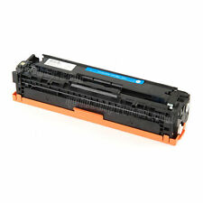 NON-OEM TONER HP CE321A CYAN 128A LASERJET PRO CP1515NW CM1415FNW CP1525