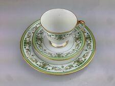 1x Kaffeegedeck Tasse Unter u. Dessertteller Tirschenreuth Florenz