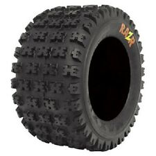 Set of (2) Maxxis 20-11-10 RAZR ATV Pair of Tires - NEW