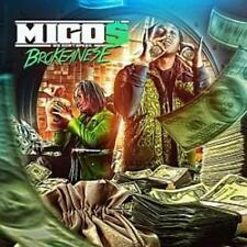 Migos- 'We Dont Speak Brokeanese'-  Mix CD ... HOT!!!
