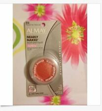 ALMAY Nearly Naked Touch-Pad Blush Peach au Natural #02