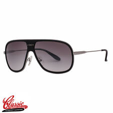 CARRERA 88S SUNGLASSES ZA11C Matt Black & Ruthenium Frame