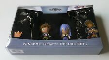 2016 NYCC – Exclusive Kingdom Hearts Deluxe Key Ring Set