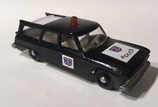 Matchbox Lesney #42 Studebaker Police Car.