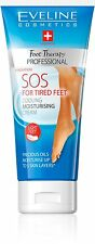 Eveline Cosmetics SOS for tired feet Cooling and moisturizing cream