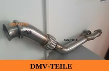 Nr 108 Downpipe Decat BMW 525d 530d e39 M57 1997-2003