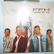FFH POSTER AD SLICK  ROCK 2003 RECORD STORE PROMO  DISPLAY  READY TO FLY