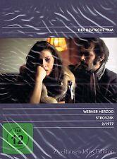 DVD NEU/OVP - Stroszek (Werner Herzog) - Bruno S. & Eva Mattes