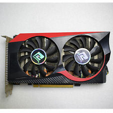 USED Sale Dataland Radeon R9 270 2GB GDDR5 256Bit 1280SP 975/1400MHz R9270 Turbo