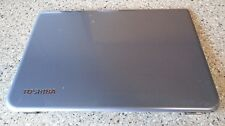 GENUINE: TOSHIBA SATELLITE L40D-A SERIES BACK COVER  & BESEL K000E00002