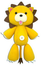 "1x Sealed Kon Lion (GE-6960) 8"" Plush Stuffed Toy - Great Eastern Bleach Series!"