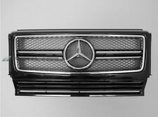 2013-2014 MERCEDES AMG G63 Radiator Grille fit for all W463 G63 G65 G500 G55