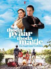 Thoda Pyaar Thoda Magic - Ein Engel zum Verlieben DVD NEU + OVP!