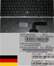 Clavier Qwertz Allemand ASUS G60 G73 N61 N61V N71V NSK-UGC0G 9J.N2J82.C0G NOLID