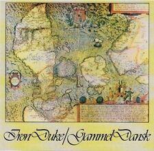 """Iron Duke ('77 Prog Denmark):  """"Gammel Dansk""""  (CD Reissue)"""