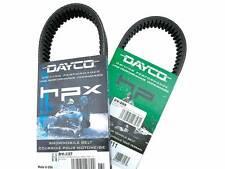 DAYCO Courroie transmission transmission DAYCO  POLARIS Trail Blazer/Boss (2000-
