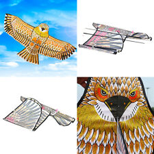 golden eagle kite with handle line kite games bird kite weifang chinese kite DS
