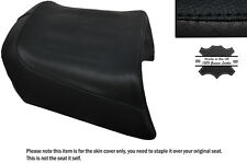 BLACK STITCH CUSTOM FITS HONDA SILVERWING GL 500 81-83 REAR SEAT COVER