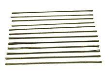 Proops Paquete de 144 tamaño 4/0 Joyeros Piercing Hojas De Sierra fabricación de joyas J1230