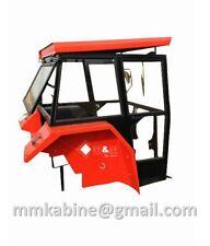 NEU Kabine für Traktor Traktorkabine Schlepper Verdeck passend für MF200 reihe