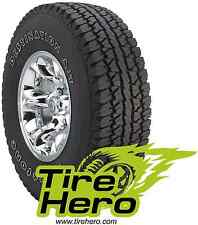LT265/75R16 -Firestone Destination A/T- OWL 123R E 10PlyNew Set of (2)