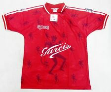 Futbol Mexico Jersey Garcis Model Toluca Color Red