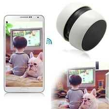 Mini Wireless Wifi Surveillance Camera Remote Cam For iPhone Android Cell Phone