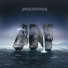 AWOLNATION - MEGALITHIC SYMPHONY (CD) Sealed
