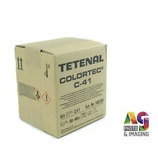 Tetenal C41 2.5 Litre Colour Processing Kit