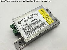 BMW E65 E66 740i FL (1) 7 SERIES Air Bag ECU Module Sensor Near Side NS 6970890
