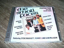 The Small Faces - Itchycoo Park * THE SILVER COLLECTION CD HOLLAND 1990 *