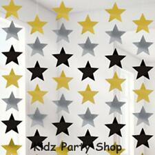 Hollywood Party - 6 Strings of Stars Decorations - Free Postage UK