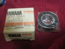 yamaha TTR PW80 bearing new 93306 00416