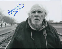 Bruce DERN SIGNED Autograph 10x8 Photo AFTAL COA NEBRASKA Authentic RARE