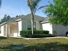 722 Disney area vacation homes 4 bed villa in gated community 5 night special