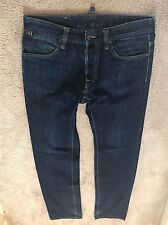 Dsquared Jeans Men  ultra rare authentic Mod  71KA045 100% authentic