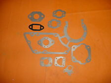 STIHL CHAINSAW CUTOFF SAW TS350 TS360 08S S10 GASKET SET NEW ------------ BOX687