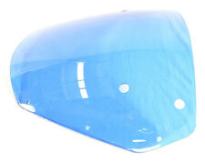 M1601.4AKMBX Genuine Buell Windscreen in Hero Blue, All XB12X & XT Models (U6B)