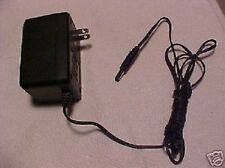 9.5v adapter cord = JVC X Eye Sega Genesis CD console power electric plug ac dc