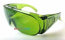 YAG Diode Fiber laser safety goggles protective glasses eyewears 800-1700nm CE