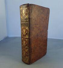 ETAT MILITAIRE DE FRANCE POUR L'ANNEE 1783 par M. DE ROUSSEL / 1783 (MILITARIA)