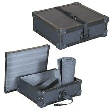 Economy 'TuffBox' Light Duty Road Case for M-AUDIO M AUDIO NRV10 8-CH FIREWIRE