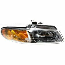 New  Headlight for Chrysler Grand Voyager CH2503134 2000 to 2000