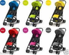 Brand New Recaro EASYLIFE Stroller 3 Color FOC Ground Shipping
