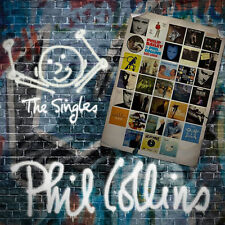 The Singles - Collins Phill 2 CD Set Sealed ! New !