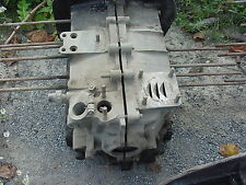 type 1 2  AE engine case block Volkswagen VW air cooled 1600cc bug ghia 1600cc