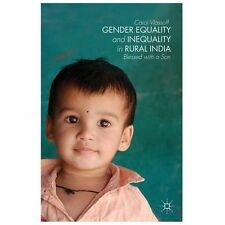 2013-12-11, Gender Equality and Inequality in Rural India: Blessed With a Son, V